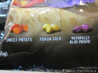 Terra Exotic Potato Chips