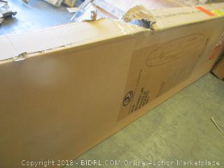 "CBC 10'6"" Classic Foam Paddle Board Stand Up Paddle Board Set (Retail: $499.52)"