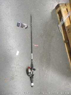 Fishing Pole Missing Parts