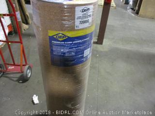 Cork Adhesive