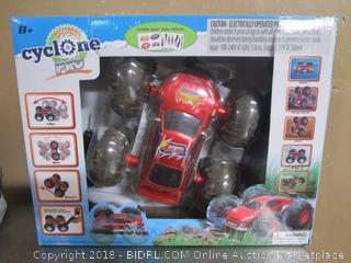 Cyclone Pro Kids Truck