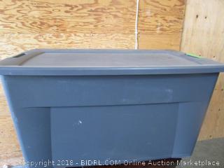 Sterilite 45-gallon Storage Container