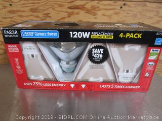 Par38 Reflector Light Bulbs