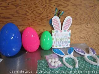 Easter Party Items