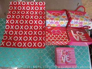 Valentine's Items