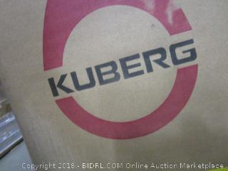 Kuberg Free Rider Standard Electric Motorcycle See Pictures