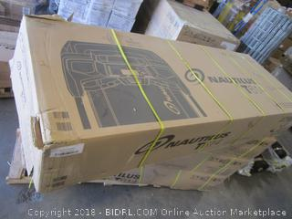 Nautilus Treadmill Stationary Cardio Workout Equipment  Sealed / Package Damage See Pictures
