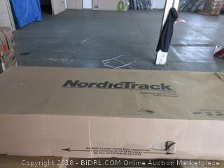 NordicTrack C 1650 Treadmill (Retail $1,399.00) PHOTO