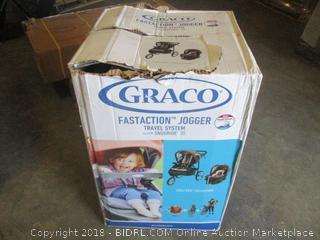 Graco Baby Jogger