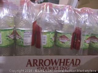 Arrowhead Sparkling Water