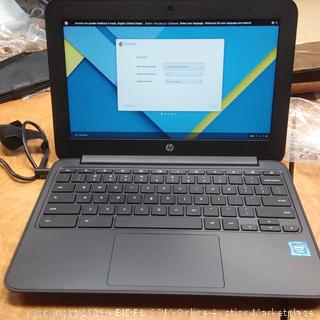HP Powers On , See Pictures