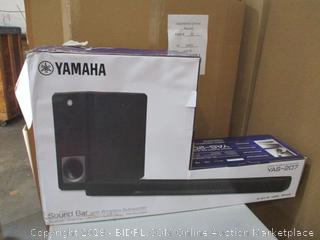 Yamaha Sound Bar