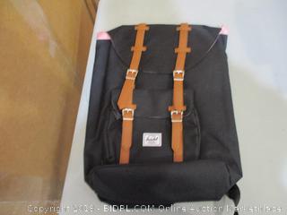 The Herschel Backpack