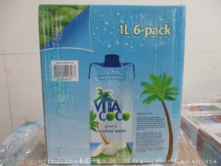 Vita Coco Pure Coconut Water
