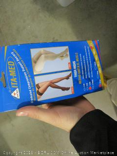 Compression Support Hosiery
