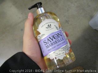 Savon Maseille Liquid Soap