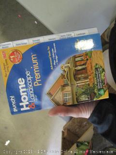 Home & Landscape Premium