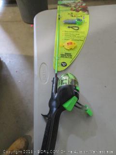 Teenage Mutant Ninja Turtles Fishing Kit