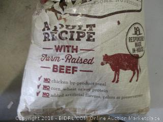 Adult Dog Food (Please Preview)