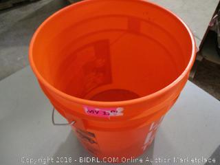 Homer's All-Purpose 5 Gallon Bucket