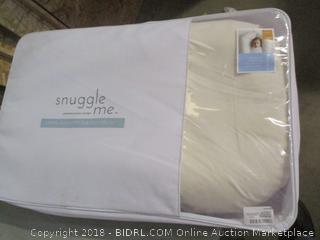 Snuggle Me Lounger