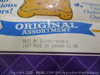 Old Mother Hubbard Oven-Baked Dog Biscuits