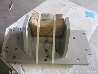 OTC engine mounting plate
