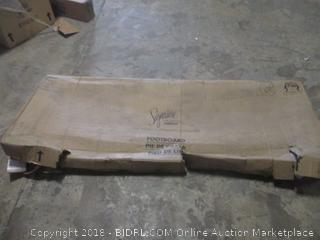 Ashley signature design footboard