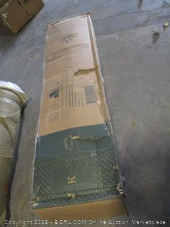 Zinus King gel foam cooling mattress