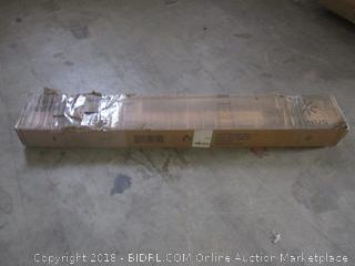 7 in heavy duty low profile platform bed frame
