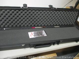 Black Protective Case