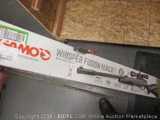 Gamo Whisper Fusion Mach 1