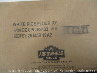 Arrowhead Mills White Rice Flour