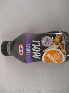 Kraft Aioli Sauce