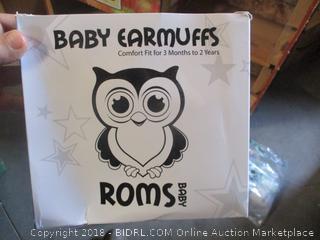 Baby Ear muffs