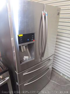 Samsung Stainless Steel Fridge