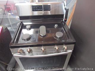 Samsung Oven & Stove