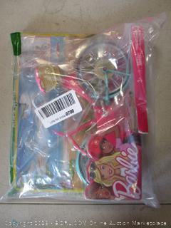 Barbie Item