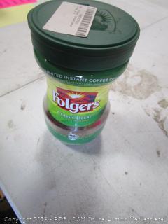 Folgers Classic Decaf