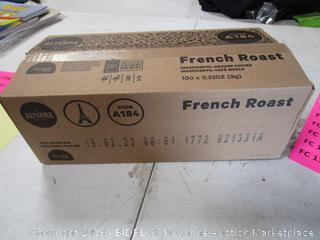 Alterra French Roast Coffee