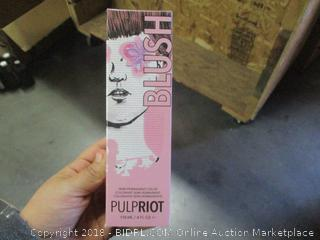 Pulpriot Blush