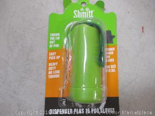 The Shmitt
