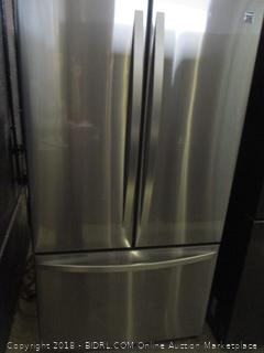 Kenmore Refrigerator See Pictures