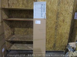 Zinus Sonoma Platform Bed