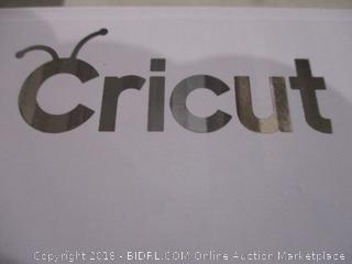 Explore Air 2 Cricut Powers On