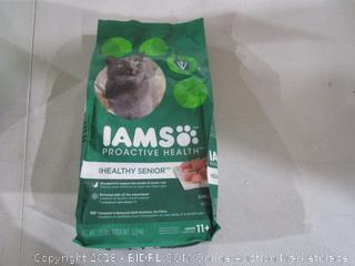 Iams Cat Food