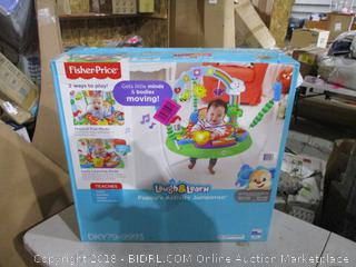 Fisher Price Laugh & Learn