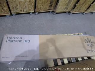 Zinus Horizon Platform Bed Full
