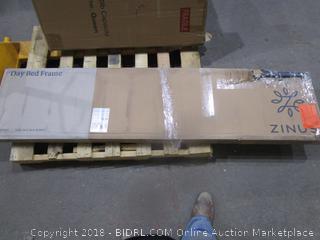Zinus Newport Twin Bed Frame