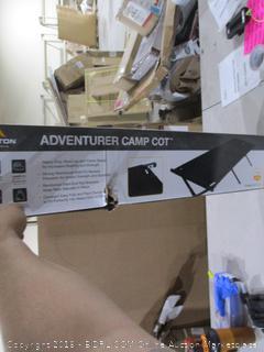 Adventurer Camp Cot